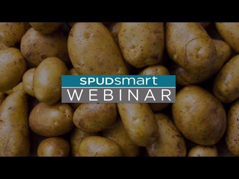 Soil Health in Potatoes Webinar