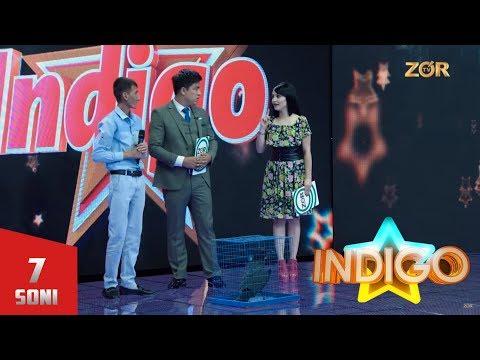 Indigo 7-soni (15.07.2017)