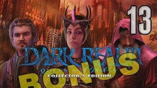 Dark Realm: Queen of Flames CE [13] w/YourGibs - BONUS CHAPTER (1/3) - DECISION FOR DIFFERENT ENDING