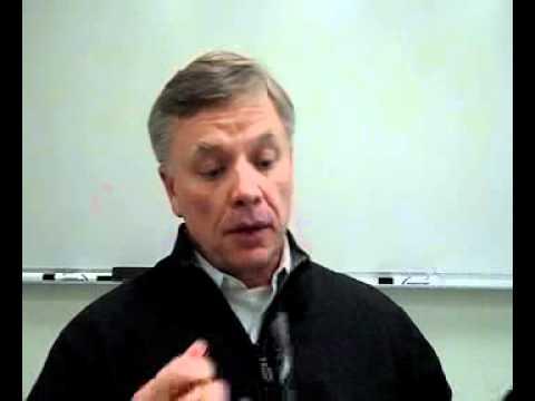 Knox County Commissioner Tony Norman