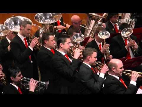 Malaguena - Brass Band OÖ