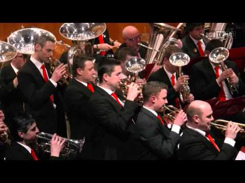 Malaguena - Brass Band OÖ
