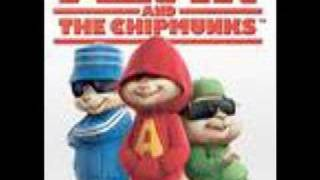 One More Time-alvin and the chipmunks version(by daft punk)