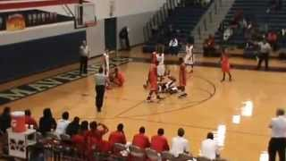 Manvel vs. Texas City Highlights Thumbnail