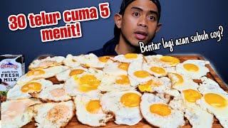 Tanboy Kun Sahur Makan 30 Telur Sekaligus MP3