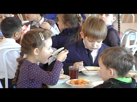 Как обеспечить бесплатное питание в школе