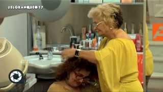 El Gran Queo a Motril - Queo de la peluquera paquete