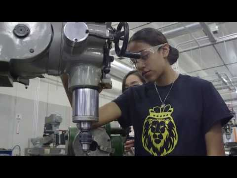 Community College of Denver - Project DIY 2017