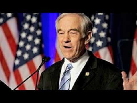 Ron Paul On The Evils Of Foreign Aid And The Wonders Of The Free Market