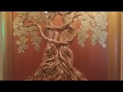 Фен Шуй в Вашем доме. Дерево семейного счастья и благополучия