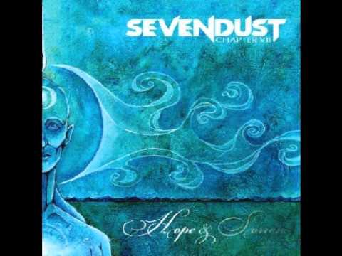 Sevendust - The past (Feat Chris Daughtry) [#JudiithShaddix]
