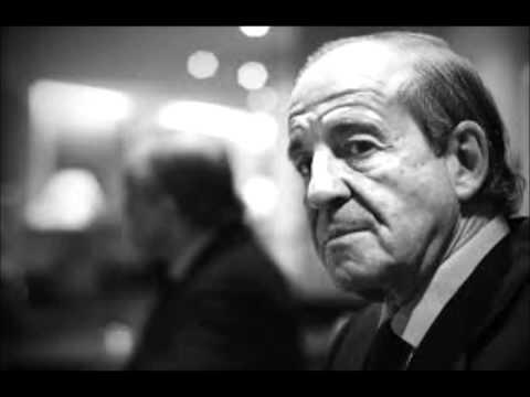 Jose María García y las verdades sobre el Real Madrid