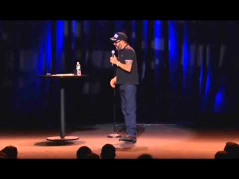 David Cross - Bigger and Blacker - Mushrooms and Acid (full segment)