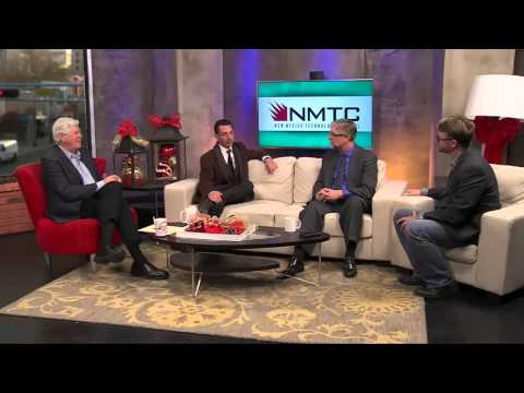 New Mexico Tech Council: Economic Development And Entrepreneurs
