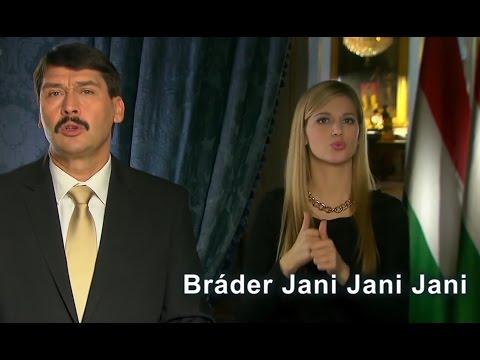 Apa Zenél: BrÁder Jani (Szilveszteri különkiadás)