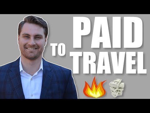 E002 Travelling the World with Private Mortgage Investing