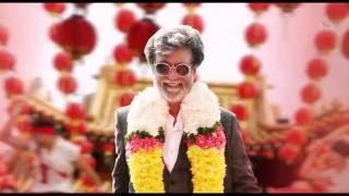 Kabali Pre-Trailer
