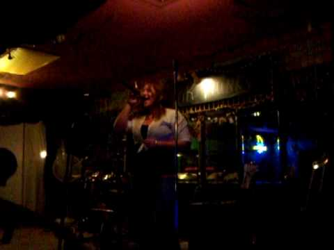 Gunpowder & Lead sung by: Kayla Laxton in Karaoke