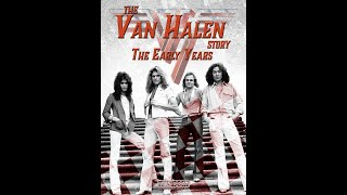 The Van Halen Story: The Early Years (2003) | Full Movie | John Lennon | George Harrison