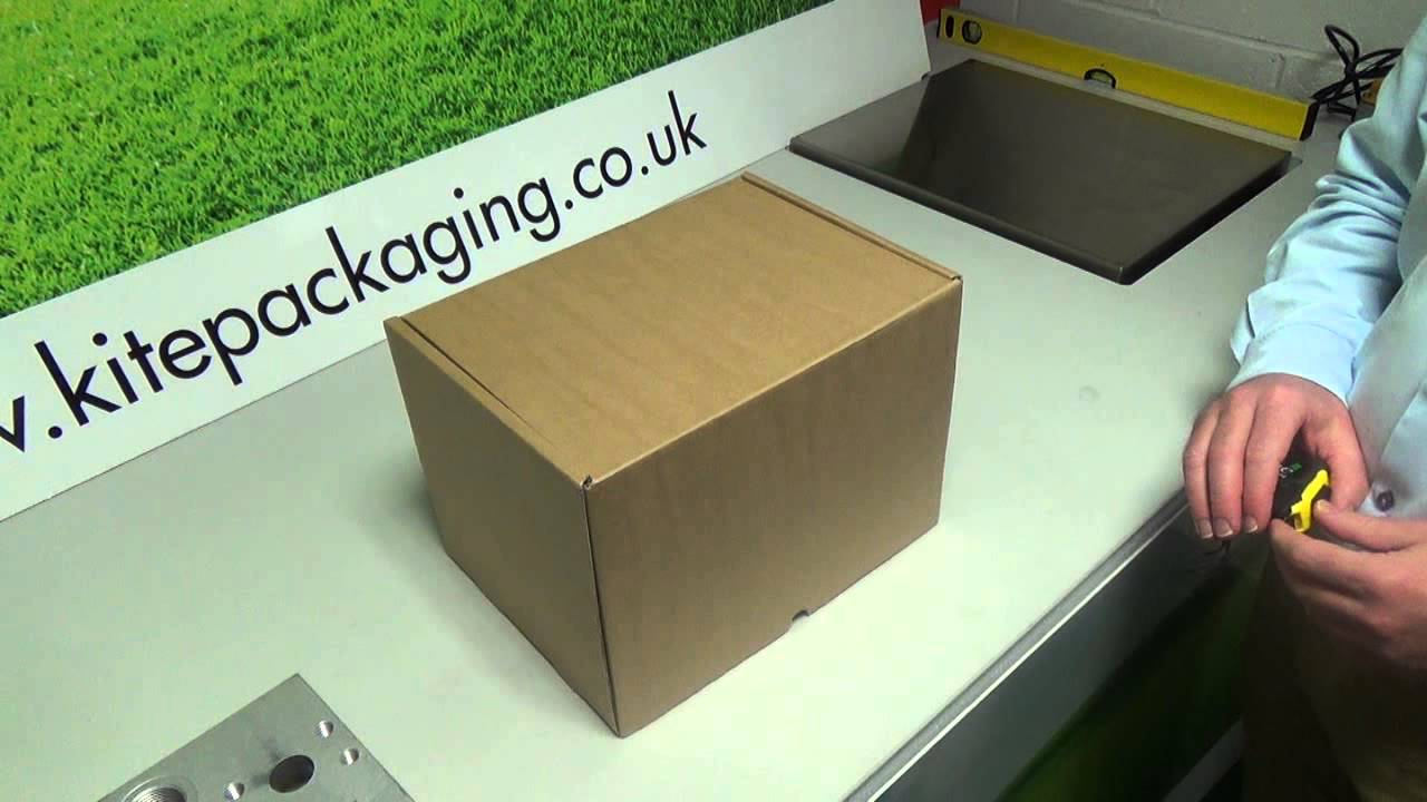 How to Measure a Box pictures