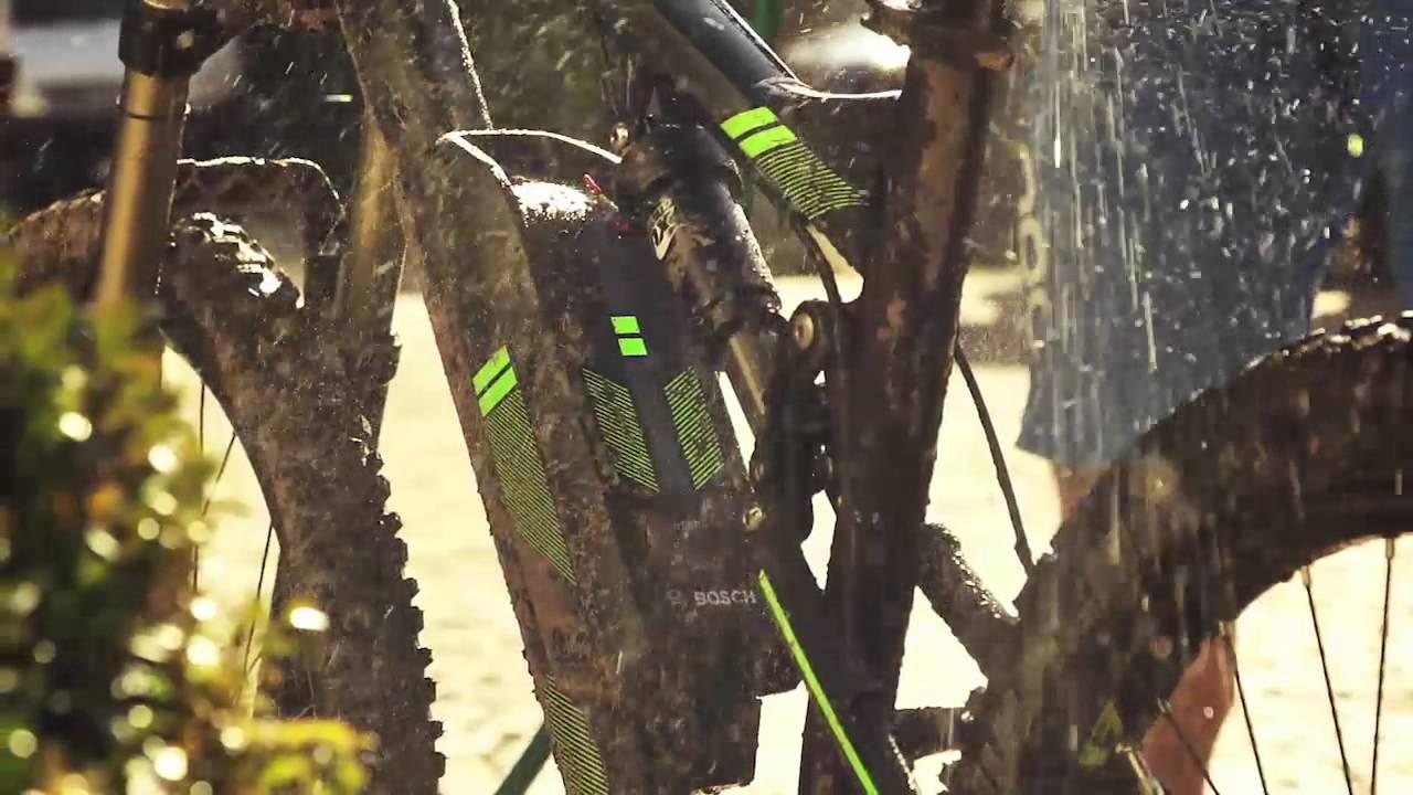 E Bike Test In Südtirol Mit Dem E Mountainbike Magazin 2014 Youtube