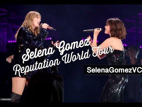 Selena Gomez Reputation Tour - Vocal Review