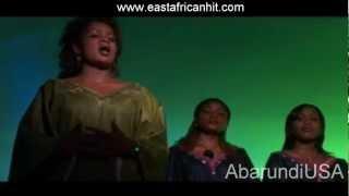 Oza Malamu ( URI MWIZA) BY Aime Nkanu