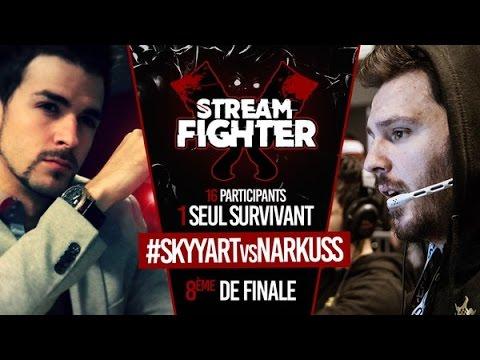 fighter stream