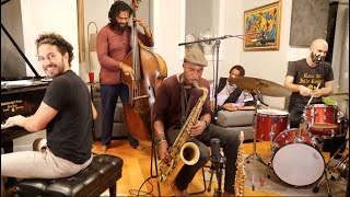 Emmet Cohen Trio feat. Stacy Dillard   Yes or No