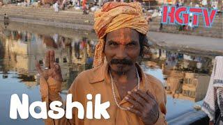 Nashik Maharashtra India