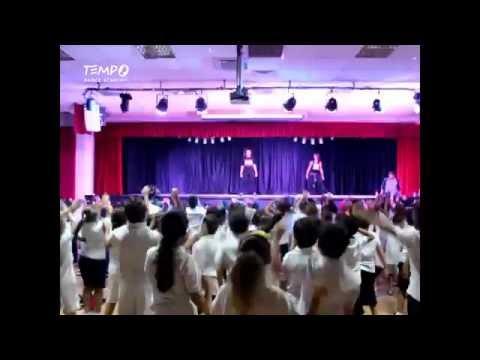 Amman Academy Back to school   Tempo Dance Academy