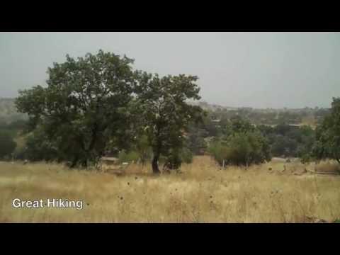 Traveling in Kurdistan.