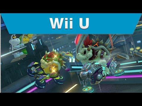 Wii U -