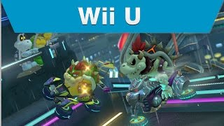Wii U - Mario Kart 8 DLC Pack 2 Preview