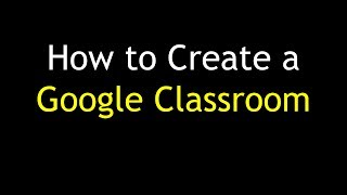 How to Register for Google Classroom With a Gmail Account