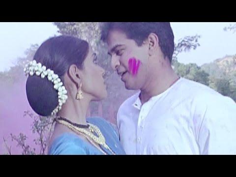 Aala Surancha Sagar Usaluni | Gruhalaxmi | Marathi Holi Dance Song