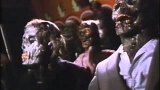 """Zombiethon (1986) - Los Mirlos """"Sonido amazonico"""""""