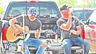 Saddlebrook cover (Eric Church Chevy Van)