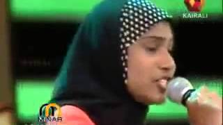 'Haseena Beegum' patturumal mappila songs  waytonikah com wmv   YouTube