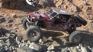 King of the Hammers (KOH): Part 1 - /BIG MUSCLE