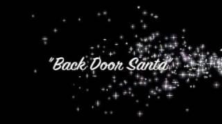 Back Door Santa By Clarence Carter