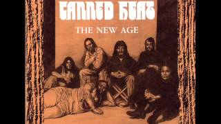 Canned Heat - Don