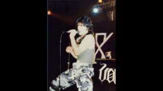 Von Hellsing (us/ny) - The Fiend Who Comes at Dawn - 1987 demo (full demo)