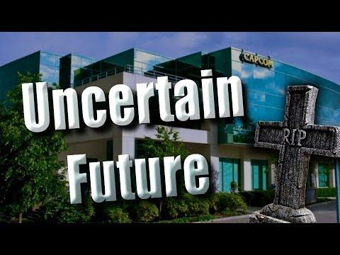 The Uncertain Future of Dead Rising