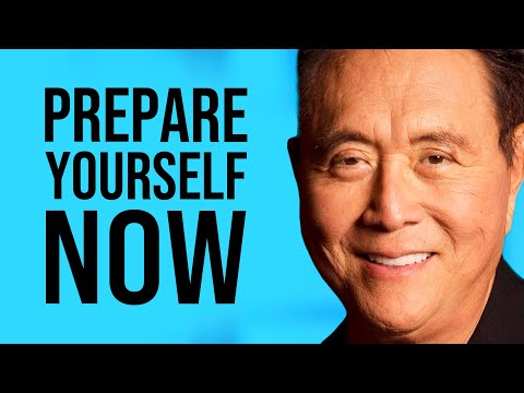 Rich Dad Poor Dad Author Robert Kiyosaki on Attaining and Keeping Wealth