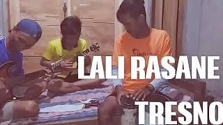 VIA VALLEN - Lali Rasane Tresno Cover by Morat Marit