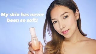 Look at what Korean Skincare Product did to my skin! | My Updated Skincare routine