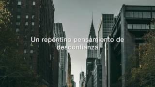 Aquilo - Calling Me (Letra Español)