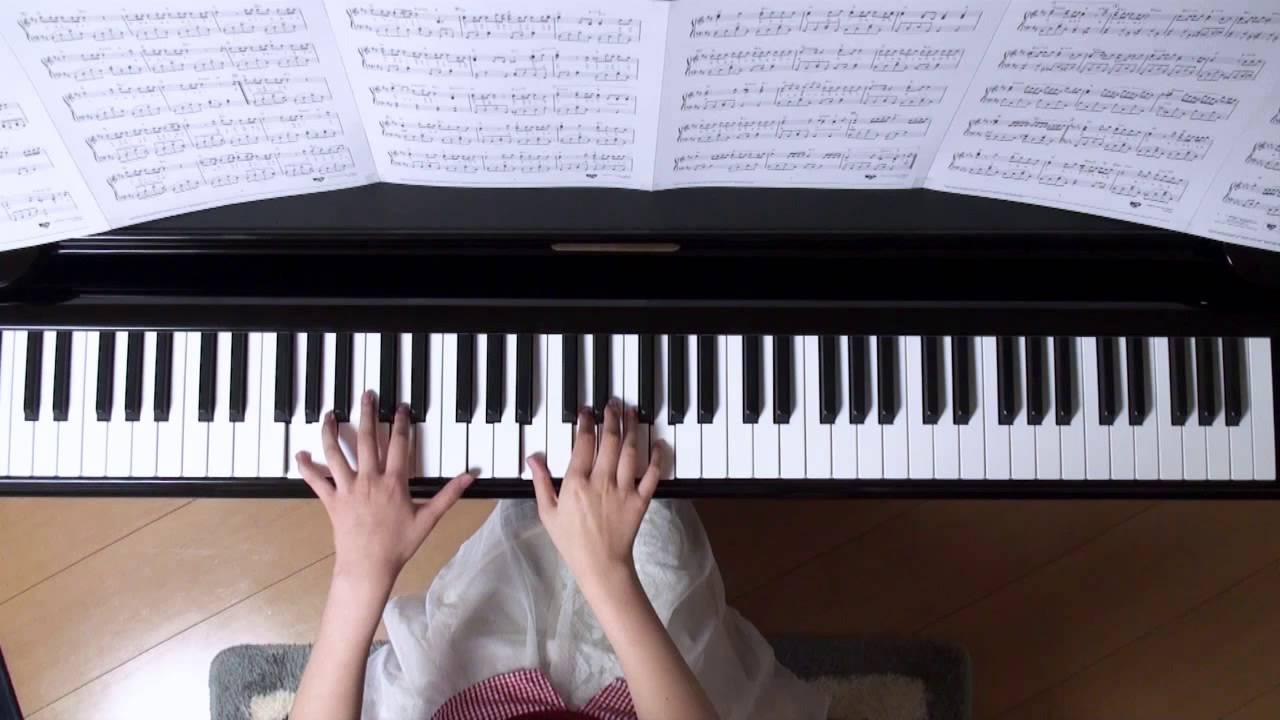 愛の歌 ピアノ 中島美嘉 TBS系ドラマ『表參道高校合唱部!』オリジナルソング - YouTube