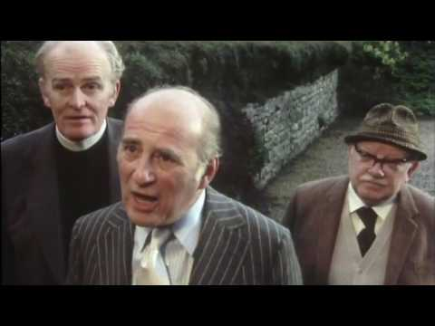 Potter (Starring Arthur Lowe) - Series 1 - Episode 6